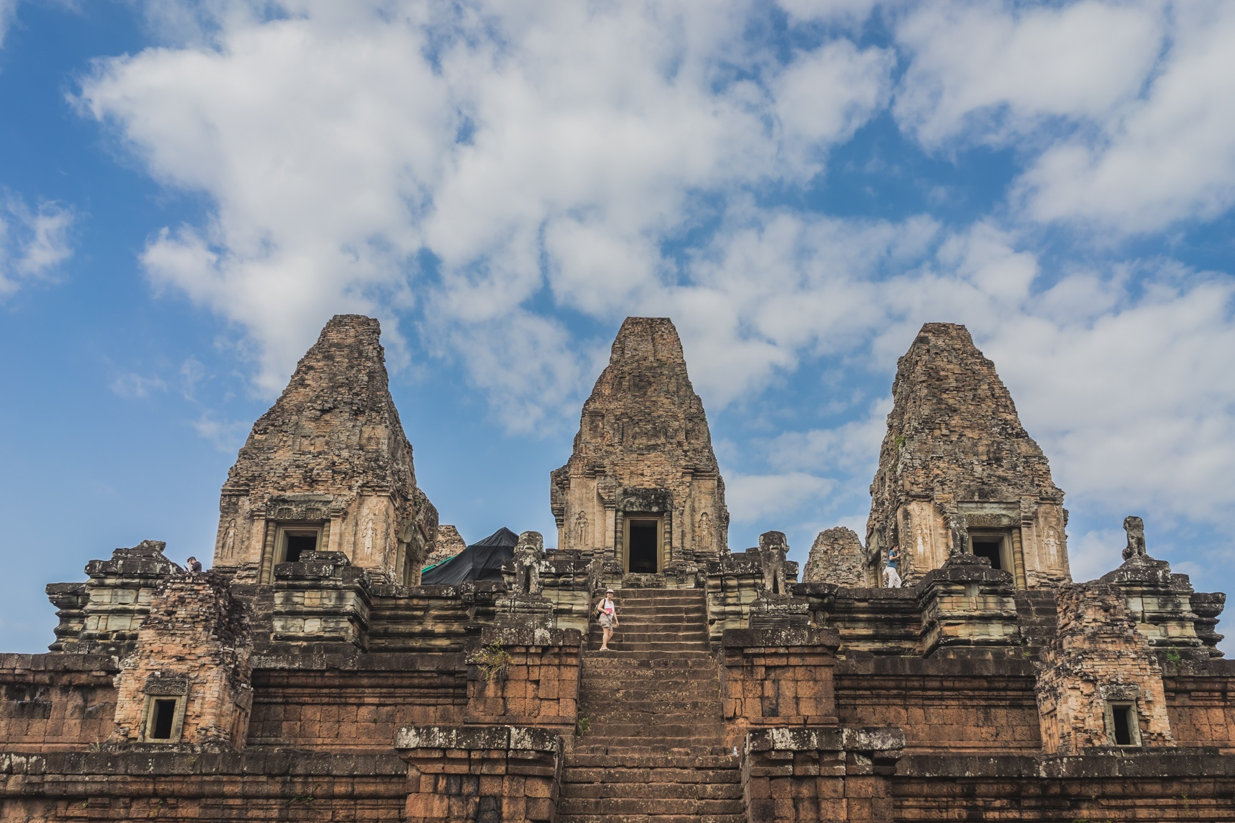 Angkor Wat, Cambodja