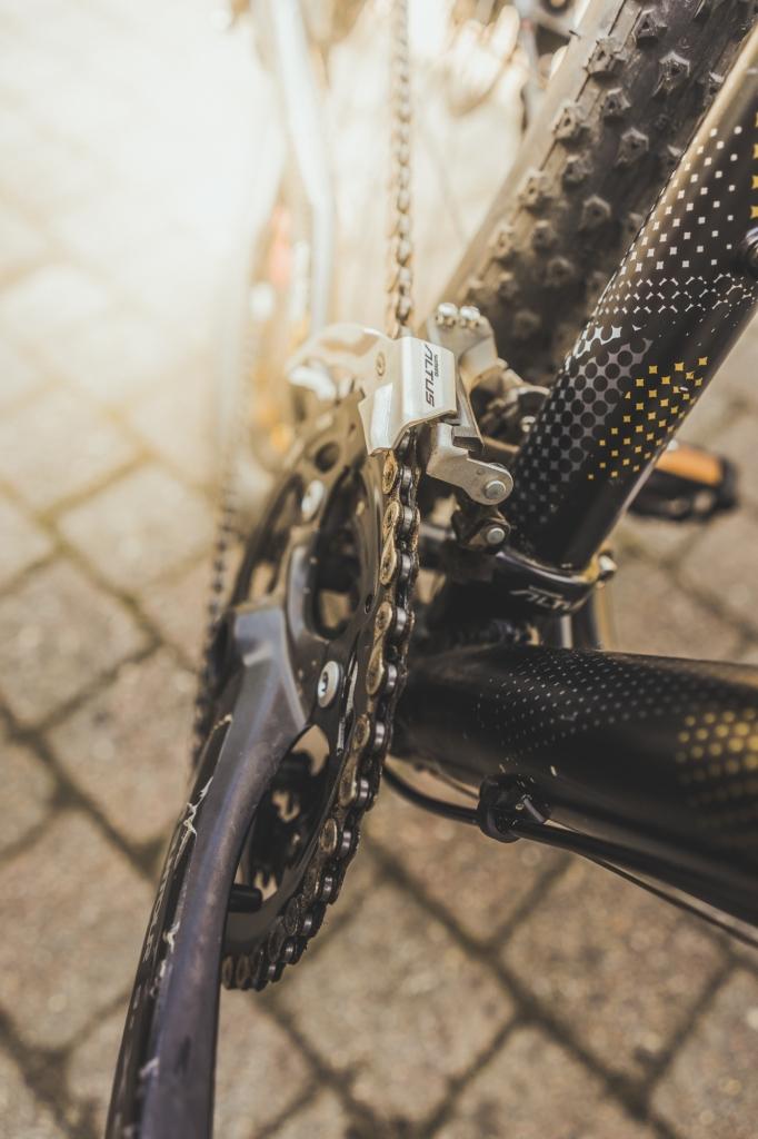fiets huren in Maaseik