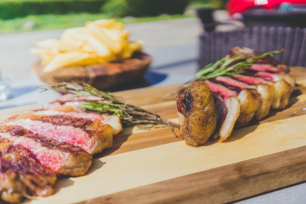 beste steak van het land