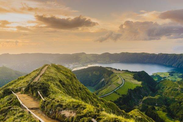 Azoren reistips: de best verstopte eilanden van Europa
