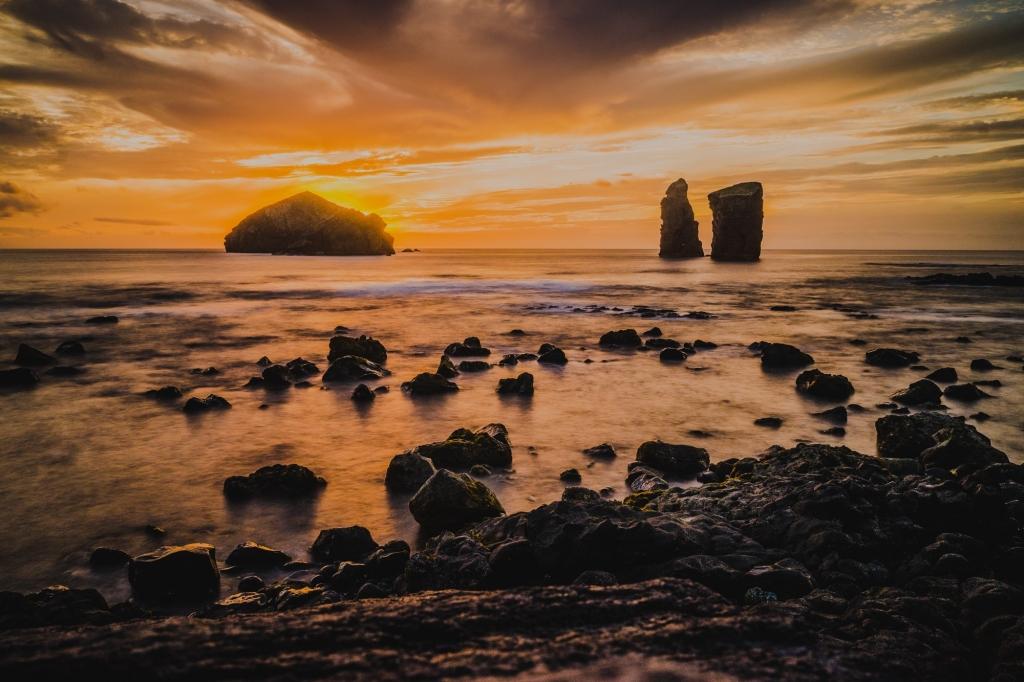 mooiste foto's azoren