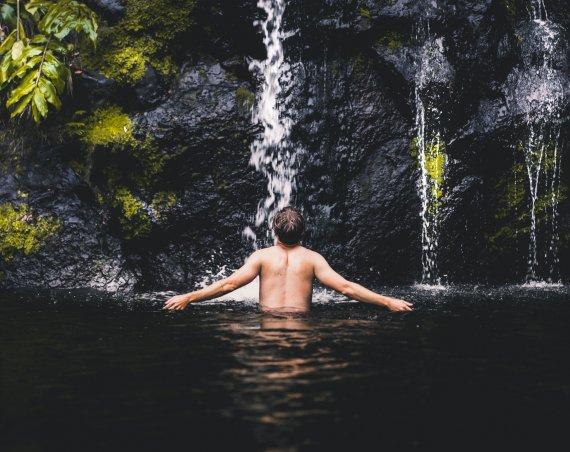 mooiste watervallen Sao Miguel de beste watervallen van portugal beste watervallen azoren