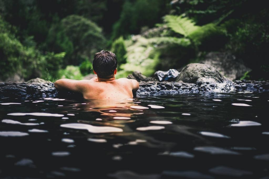 de beste watervallen van portugal