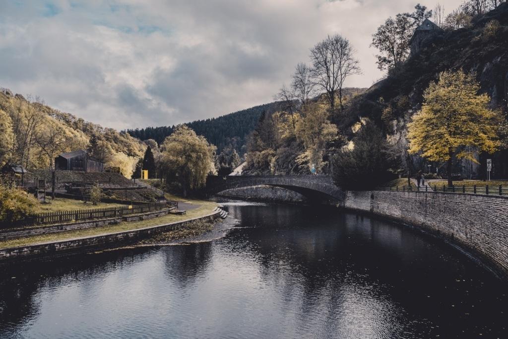 wat te zien in luxemburg
