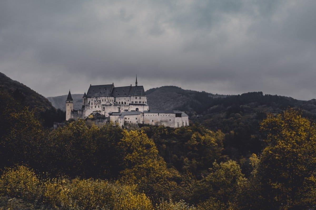 kasteel bezoeken luxemburg