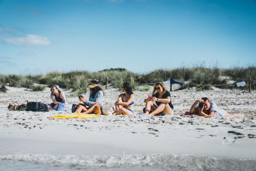 Espalmador strand mooiste strand ibiza