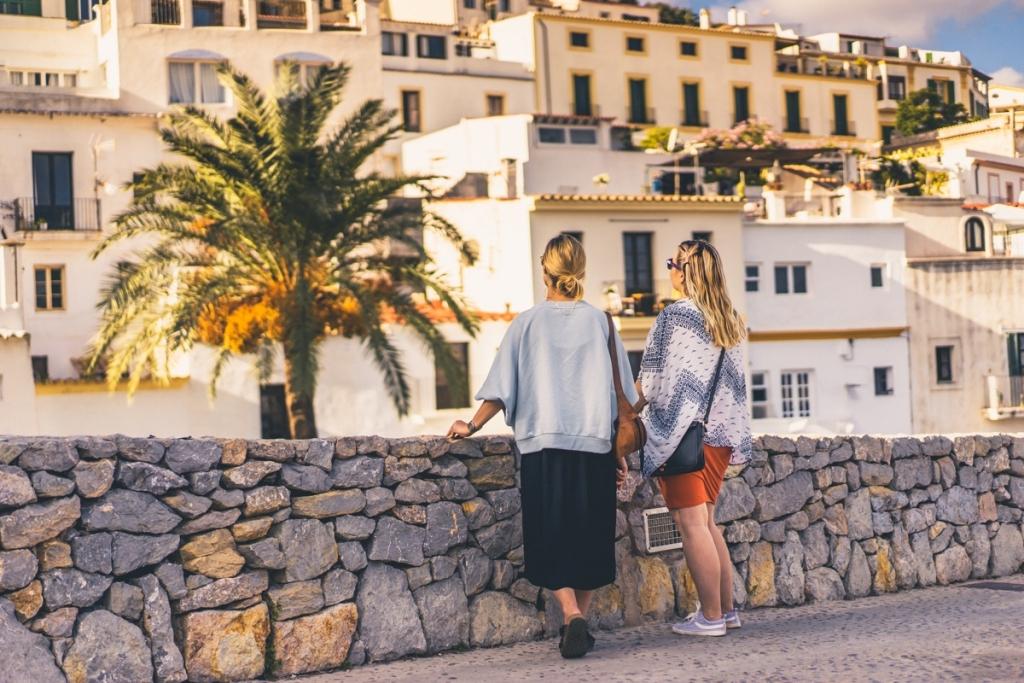 Wat te doen in Ibiza