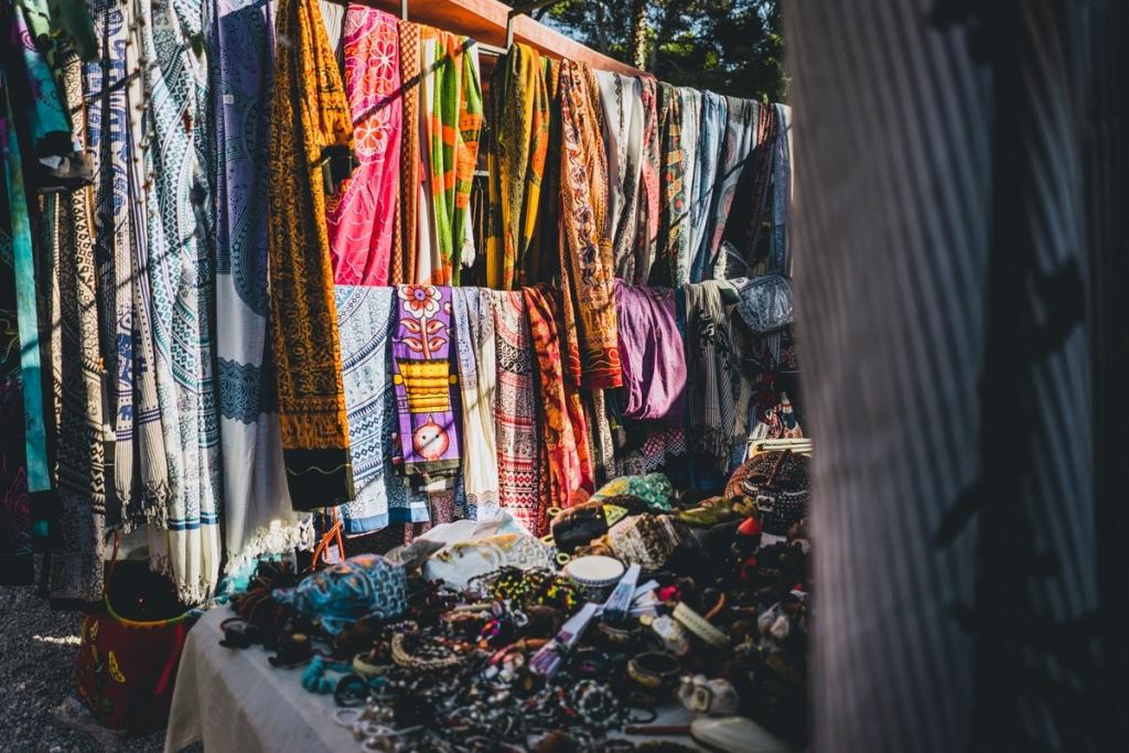 beste hippie markets op ibiza
