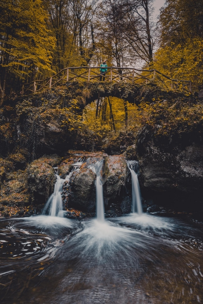 Instagram spots - Luxemburg