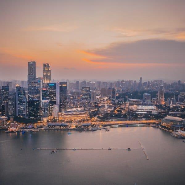 Zweten in Singapore