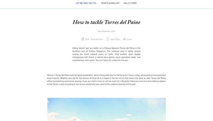 mooiste belgische reisblogs beste design