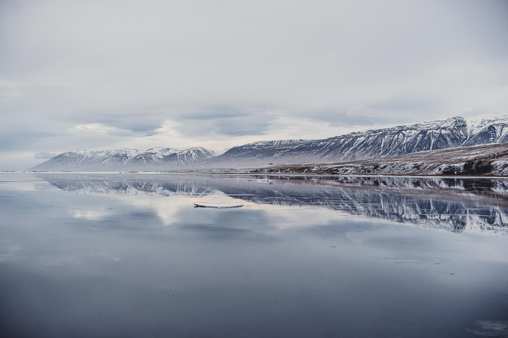 reisverhaal over ijsland