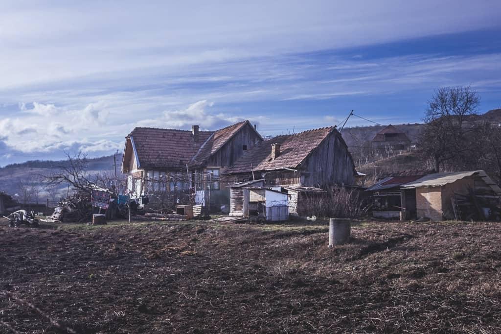 reistips Transsylvanië in Roemenië