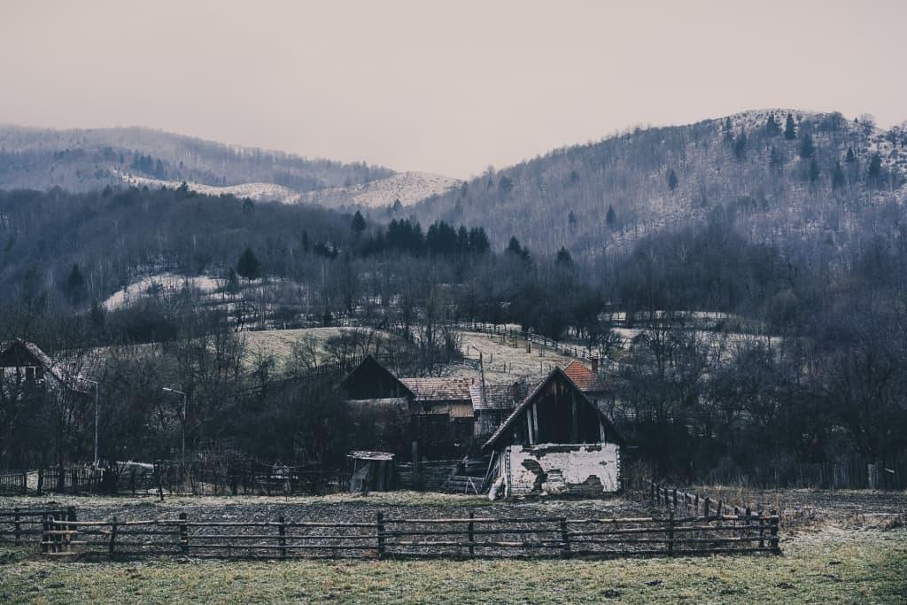 tips voor Transsylvanië in Roemenië