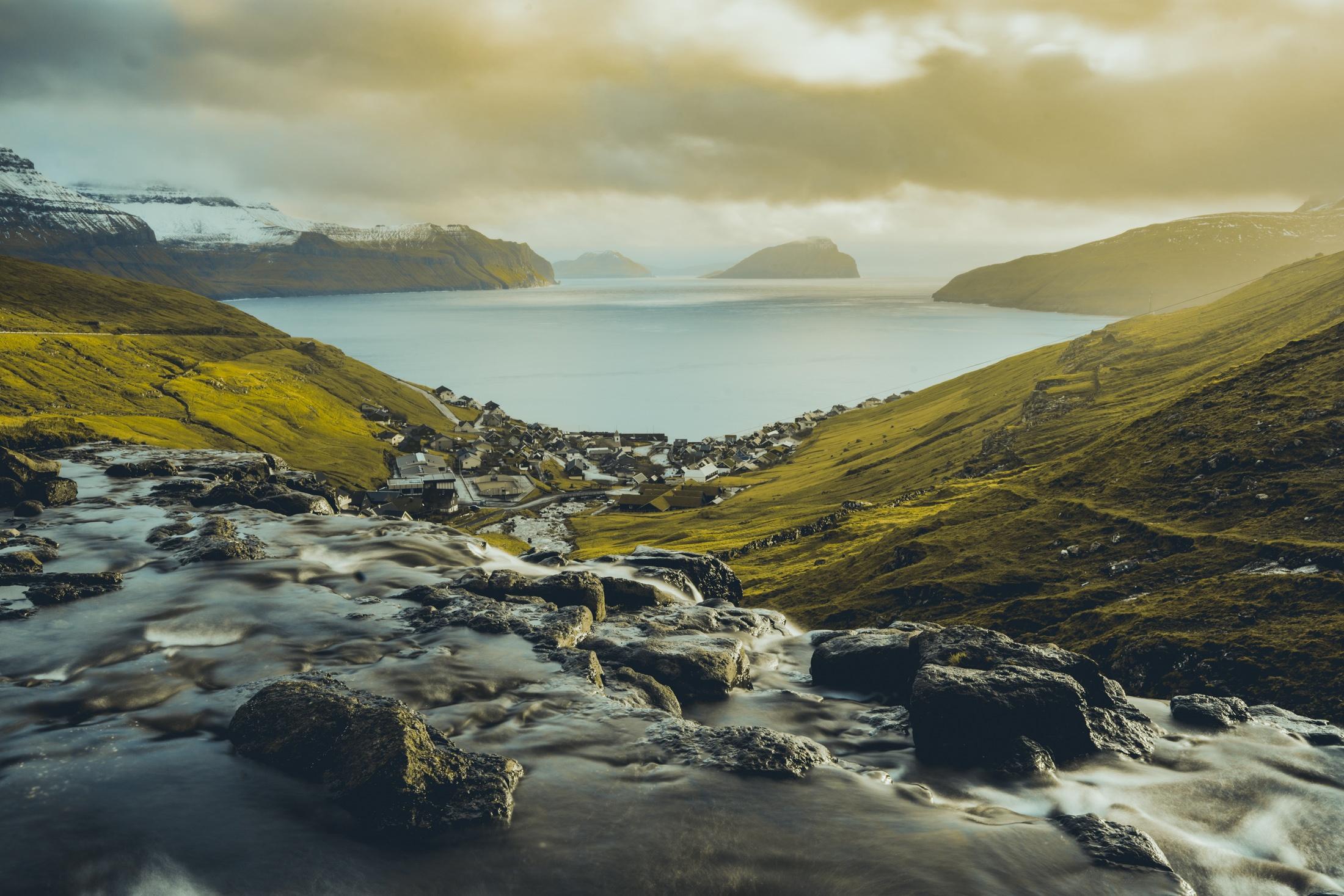Faroe eilanden reistips