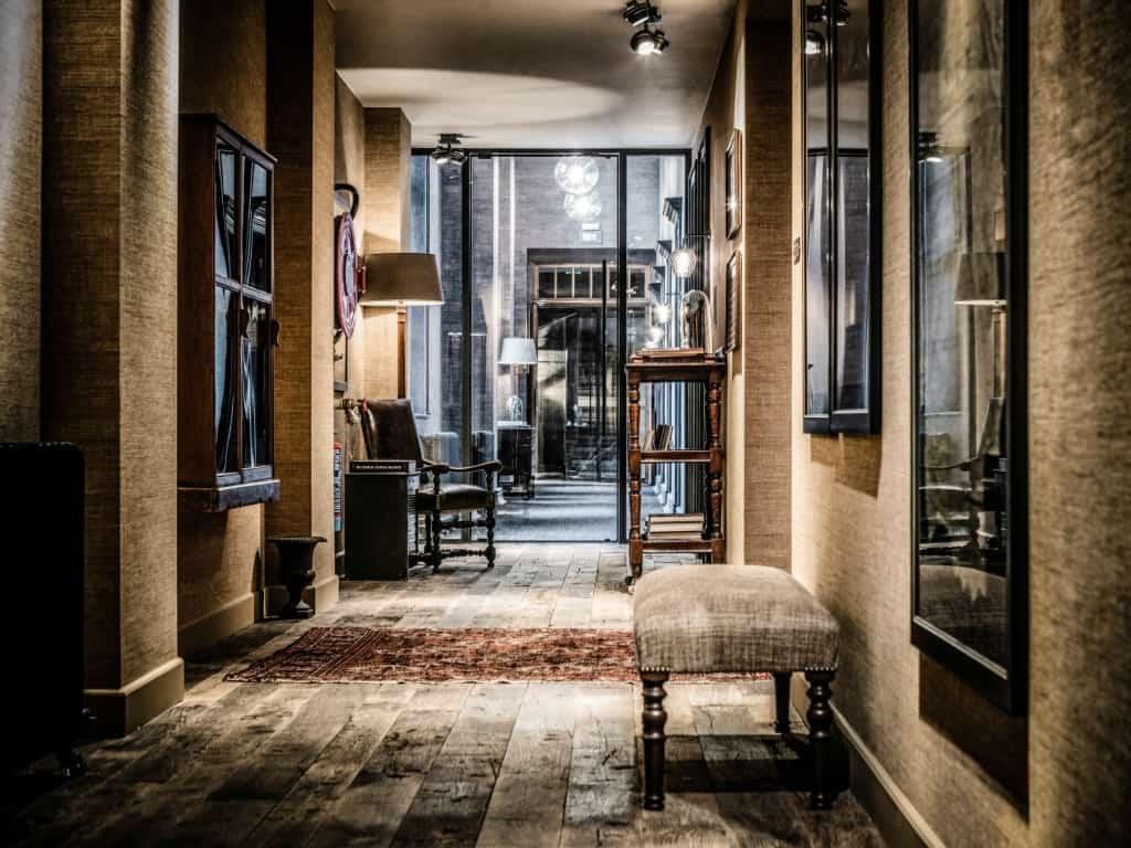 The Post Hotel Gent - Cityloop