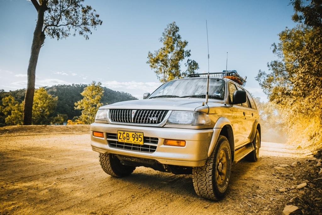 roadtrip maken australie