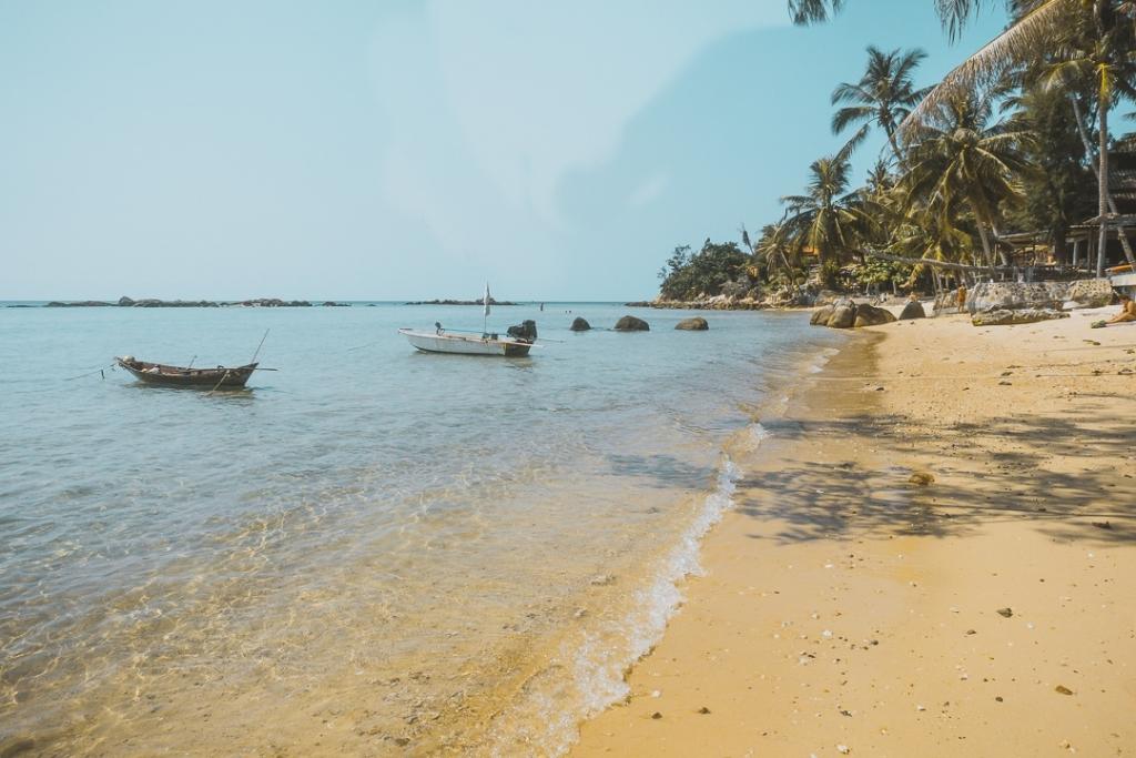 thailand solo travel
