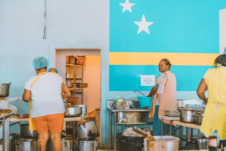 curacao mooiste eiland van de caraiben