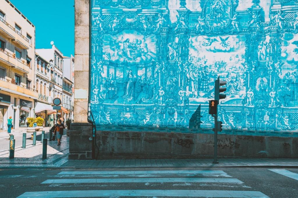 porto streetart