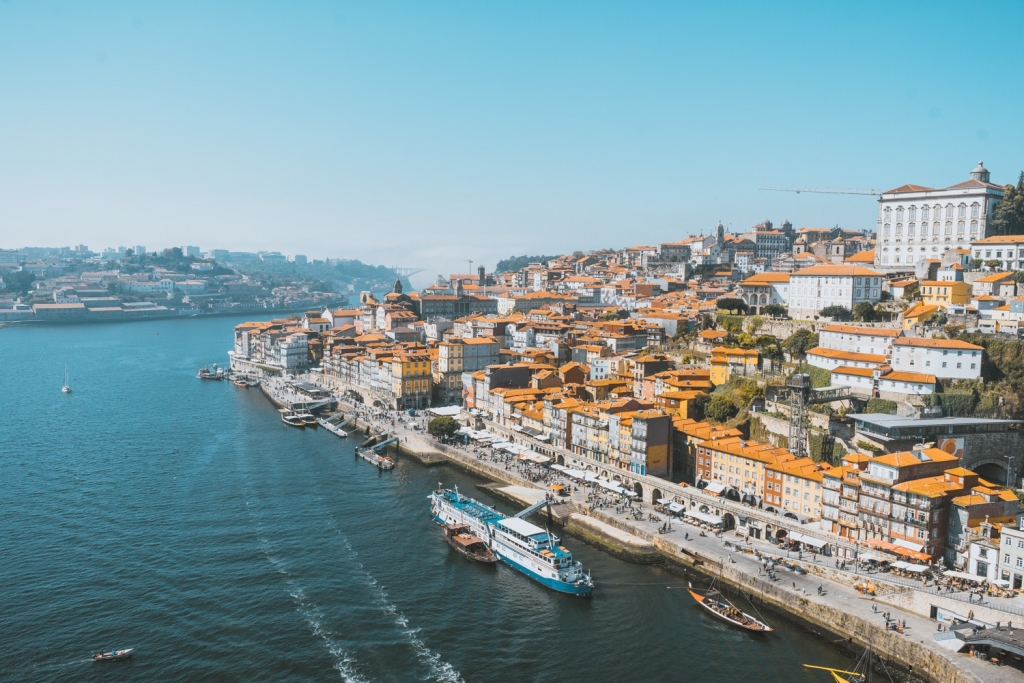 tips van bloggers porto