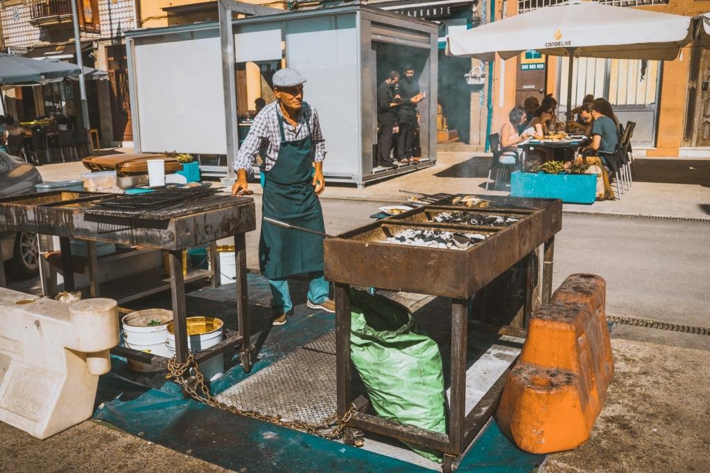 citytrip porto beste restaurant