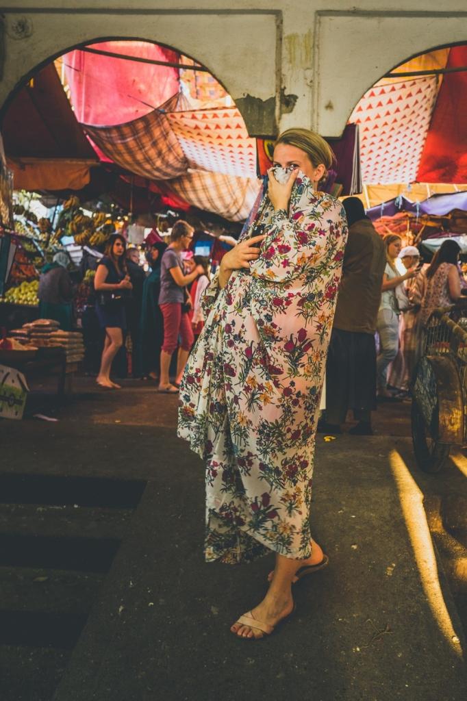 Marokko markt roadtrip agadir