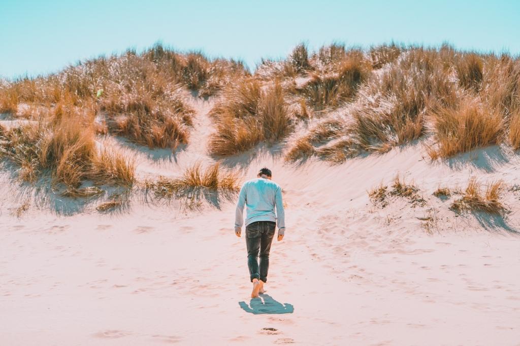 mooiste duinen belgie