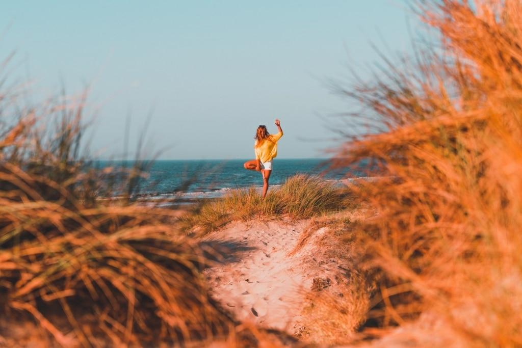 duinen belgische kust bredene
