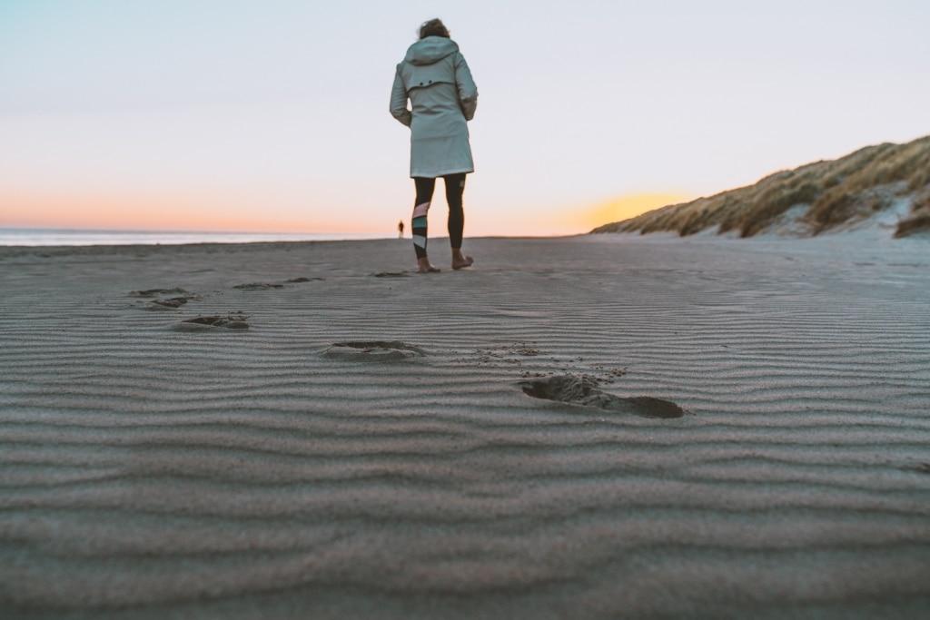 bredene wandelingen maken