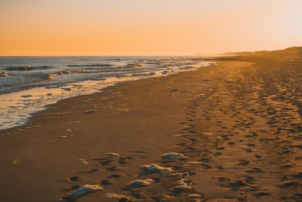 belgische kust weekendje weg
