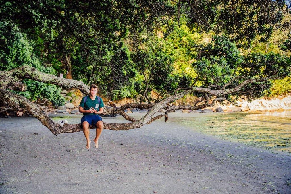 Waarom op wereldreis vertrekken niet vluchten is