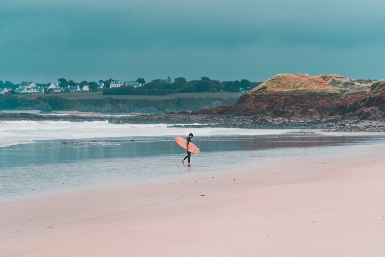 beste surf bretagne
