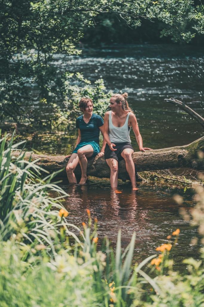 wildzwemmen frankrijk