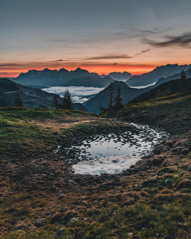 mooiste bergen europa