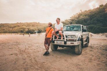 mooiste roadtrip van australie