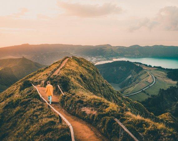 beste eiland azoren