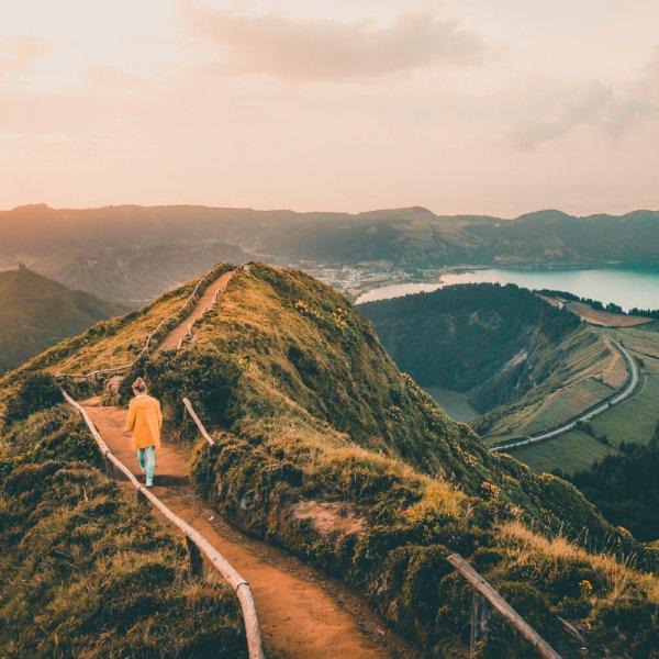 De mooiste eilanden van de Azoren