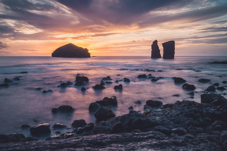 azoren beste eiland