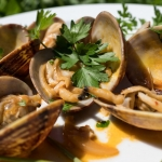 clams sao jorge