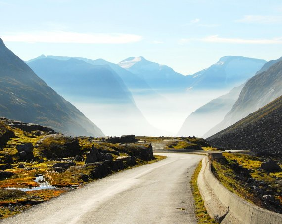 Videseter Noorwegen