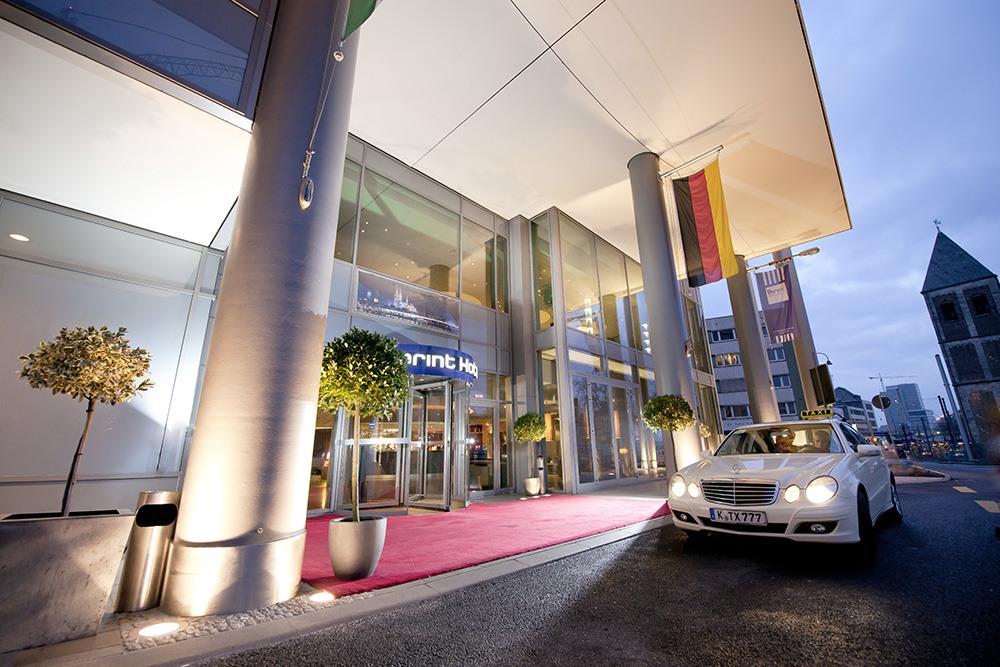 hotel boeken in Keulen