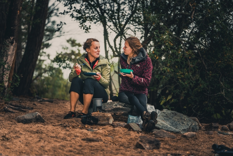 kamperen en kanoen scandinavie