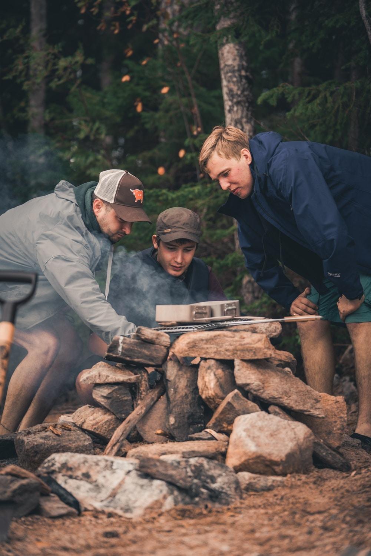 mooiste kanotochten zweden