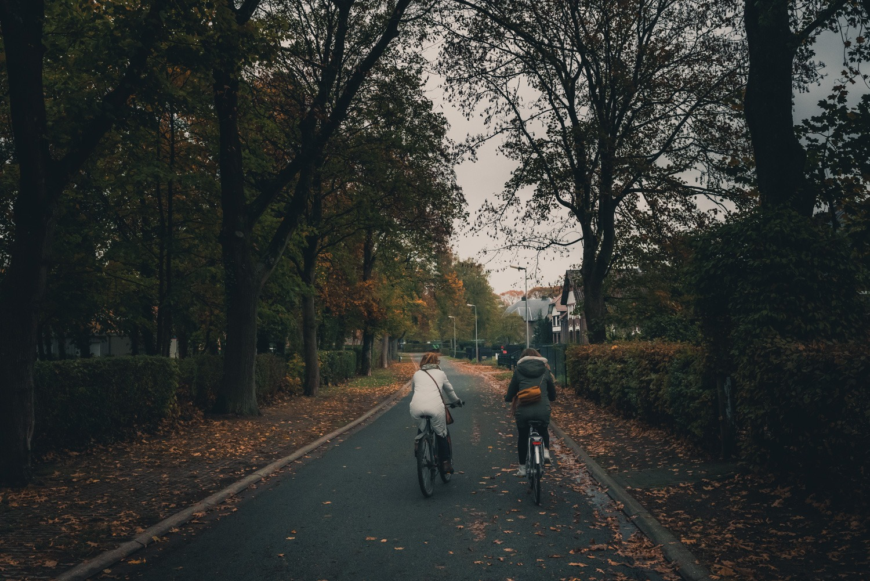 fietsen in maasmechelen