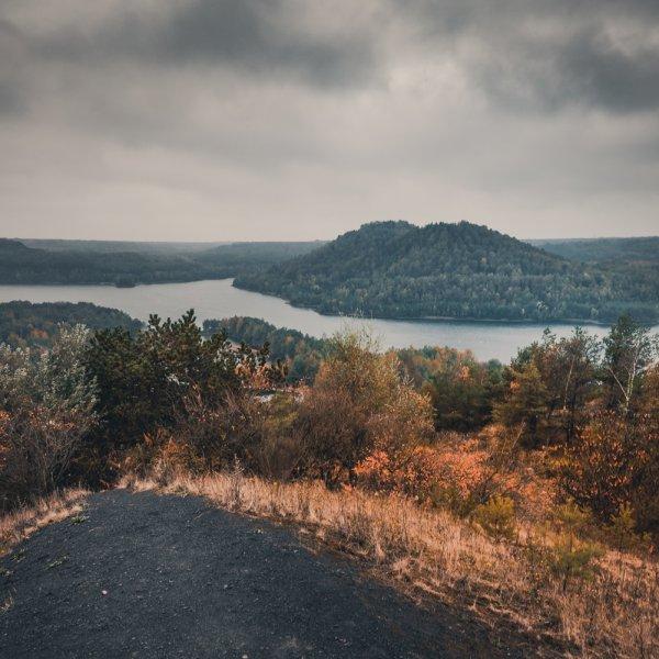 Maasmechelen: stad van vulkanen, kompels en ecologisch erfgoed