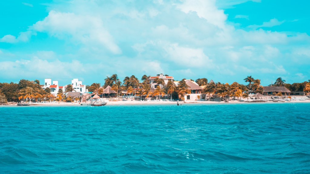 In beeld: Yucatan & Quintana Roo, de twee mooiste provincies van Mexico