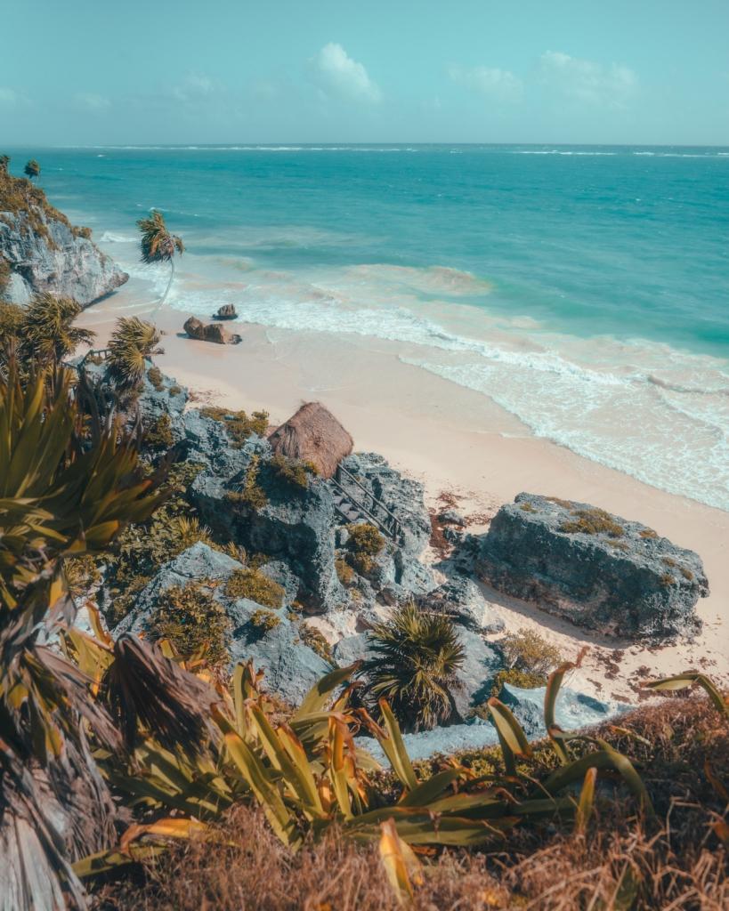 Yucatan reistips belgie