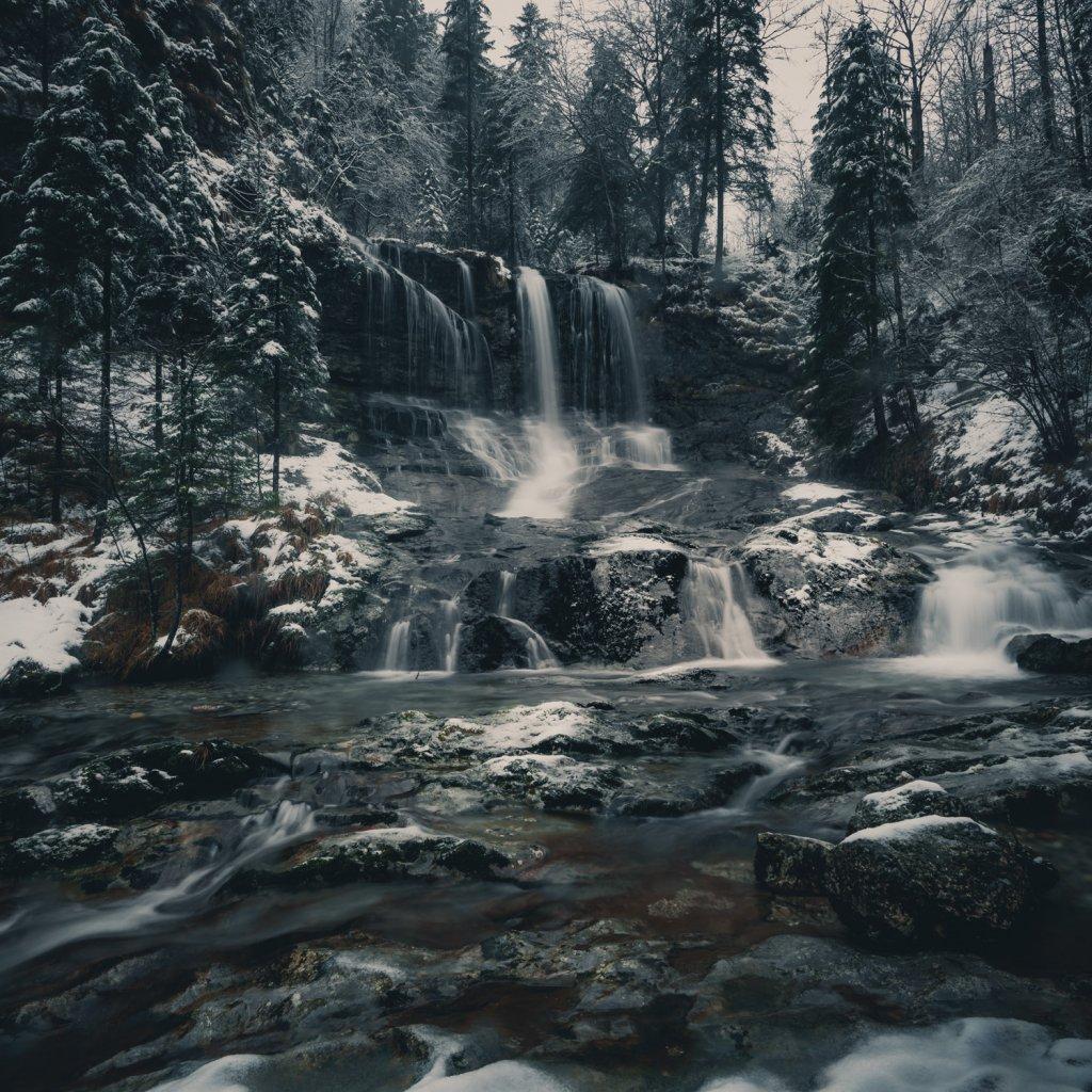 watervallen in duitsland bezoeken