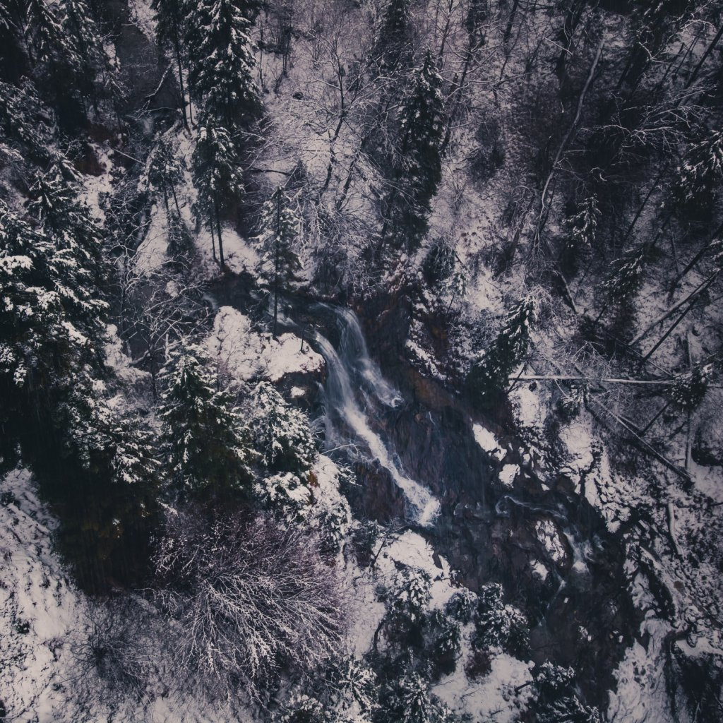 mooiste waterval in duitsland